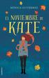 Cover of El noviembre de Kate