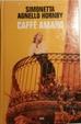 Cover of Caffè amaro