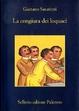 Cover of La congiura dei loquaci