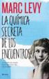Cover of La química secreta de los encuentros