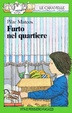 Cover of Furto nel quartiere