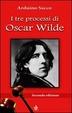Cover of I tre processi di Oscar Wilde