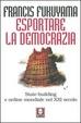 Cover of Esportare la democrazia