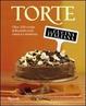 Cover of La cucina italiana. Torte. Oltre 200 ricette della pasticceria classica e moderna
