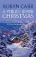Cover of A Virgin River Christmas