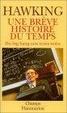 Cover of Une brève histoire du temps