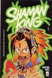 Cover of Shaman King vol. 1