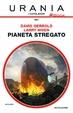 Cover of Pianeta stregato (Urania)