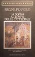 Cover of La donna al tempo delle cattedrali