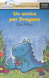 Cover of Un amico per dragone