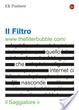 Cover of Il filtro. Quello che internet ci nasconde