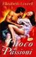 Cover of Fuoco di passioni