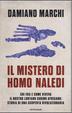 Cover of Il mistero di Homo Naledi