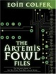 Cover of The Artemis Fowl Files