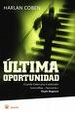 Cover of Última Oportunidad