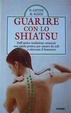 Cover of Guarire con lo shiatsu
