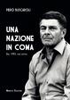 Cover of Una nazione in coma