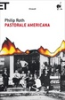 Cover of Pastorale americana