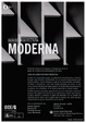 Cover of Moderna