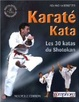 Cover of Karaté kata
