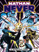 Cover of Nathan Never n. 46