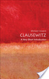 Cover of Clausewitz: A Very Short Introduction