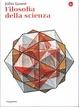 Cover of Filosofia della scienza