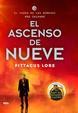 Cover of El ascenso de nueve