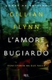 Cover of L'amore bugiardo