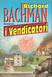 Cover of I vendicatori