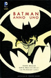 Cover of Batman: Anno Uno