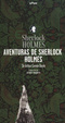 Cover of Aventuras de Sherlock Holmes