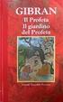 Cover of Il Profeta - Il Giardino del Profeta