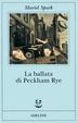 Cover of La ballata di Peckham Rye