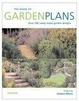 Cover of Book of Garden Plans