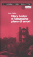 Cover of Mary Lester e l'assassino pieno di errori