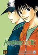Cover of Arrivare a te vol. 3