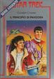 Cover of Il principio di Pandora