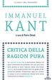 Cover of Critica della Ragion Pura
