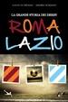 Cover of La grande storia dei derby Roma-Lazio