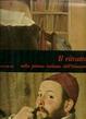 Cover of Il ritratto nella pittura italiana dell'Ottocento