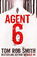 Cover of Agent 6