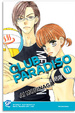 Cover of Club Paradiso Vol. 11
