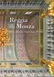 Cover of REGGIA DI MONZA