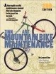 Cover of Zinn and the Art of Mountain Bike Maintenance