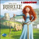 Cover of Ribelle. The Brave