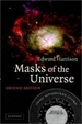 Cover of Masks of the Universe