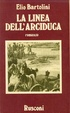 Cover of La linea dell'arciduca