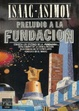 Cover of Preludio a la Fundación