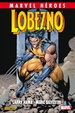 Cover of Lobezno de Larry Hama y Marc Silvestri